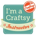 Craftsy badge