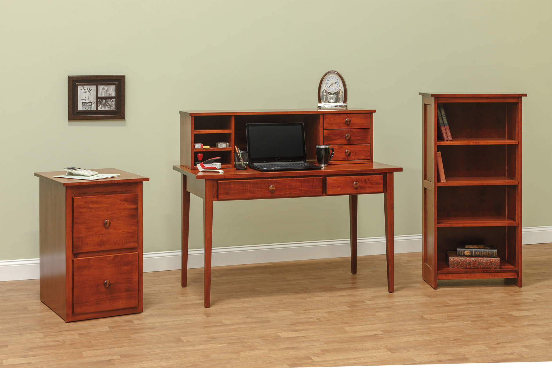 Amish Furniture And Home Furnishings Including Oak And Cherry From Harold S Oak House In Lancaster County Pa Area