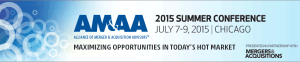 AM&AA Summer Conference