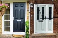 Double Glazed Doors | French Doors, Patio Doors, Composite ...