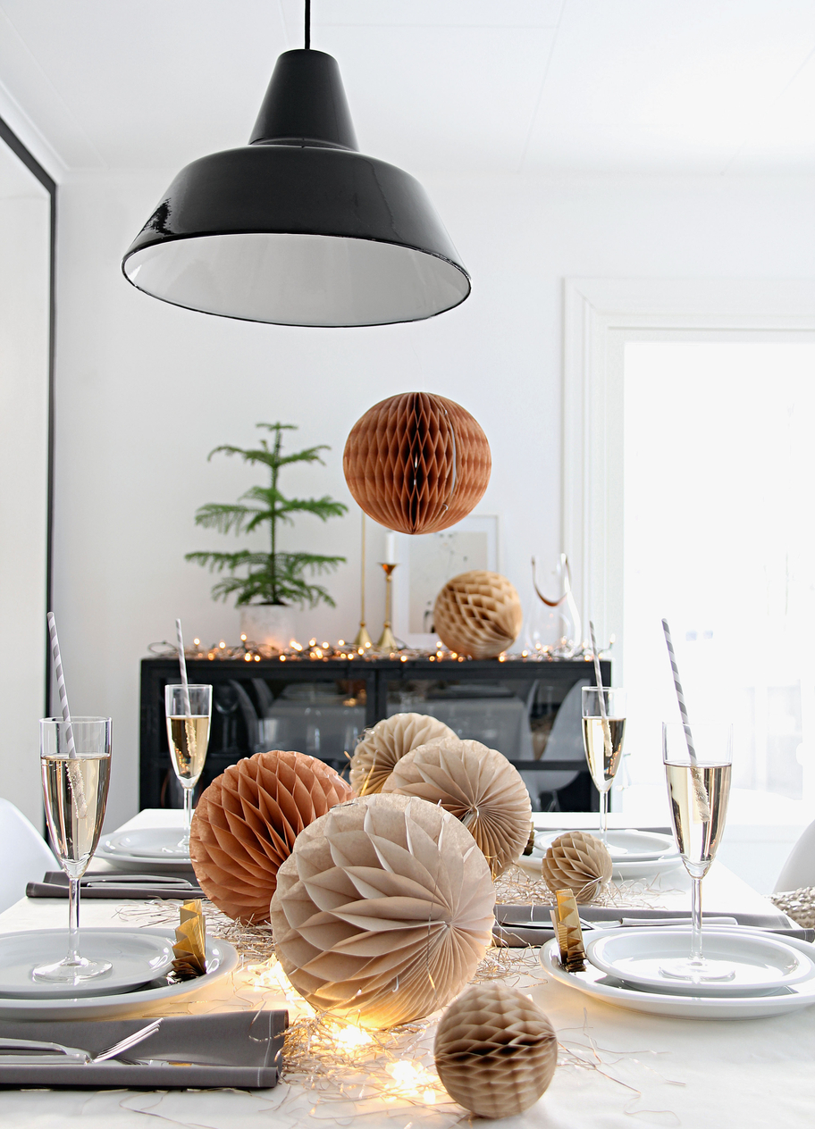 Silvester Feiern Deko Silvester Must Haves Get The Party Started