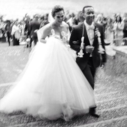 Medium Crop Of Celebrity Wedding Dresses