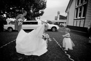 Sarah Findlay Bride