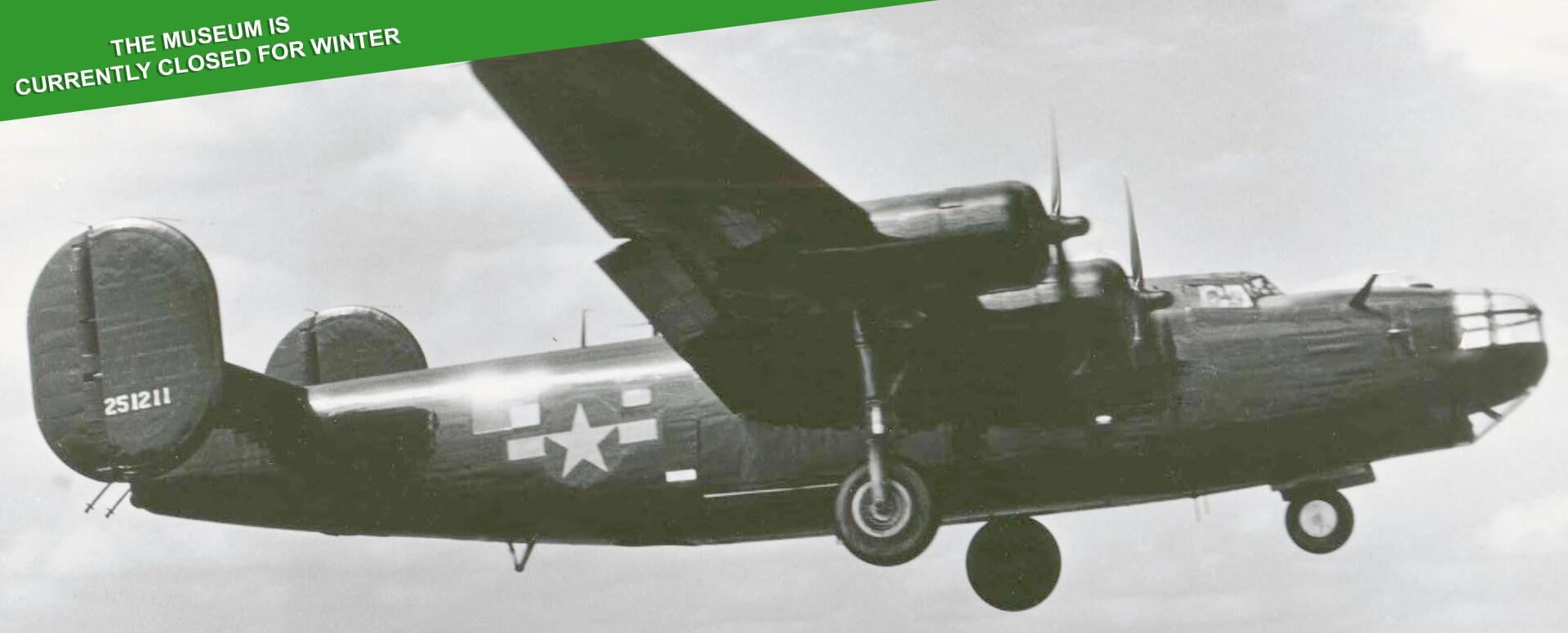 Carpet Bagger Museum Opening Slide Harrington Aviation