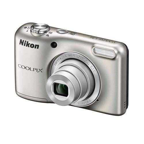 Medium Crop Of Nikon Coolpix L31