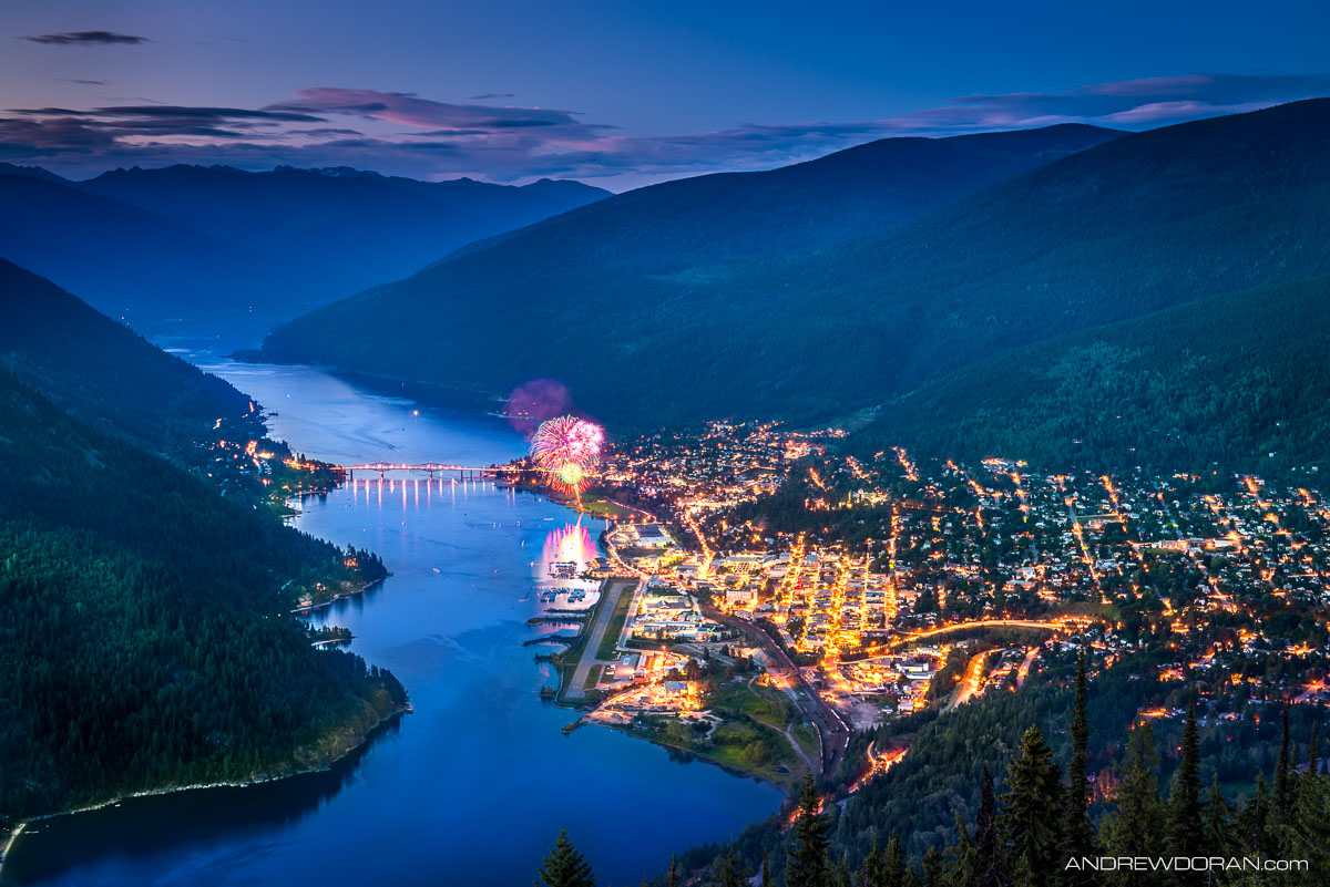 image gallery nelson bc