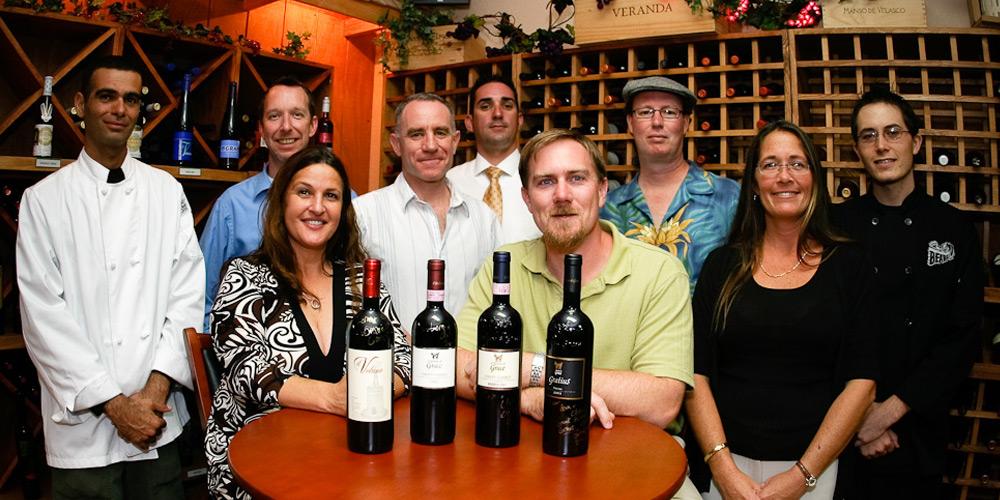 WinePartyGroup