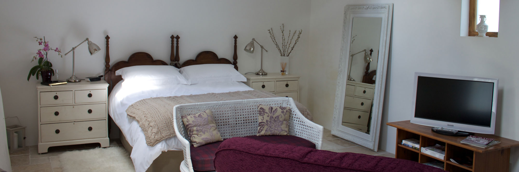 Bed And Breakfast Petersfield Hampshire Self Contained Converted Dairy Barn Available For Bed And Breakfast