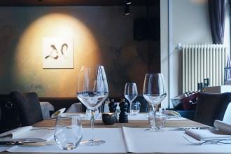 Magoosh Grill Restaurant Bar Zürich