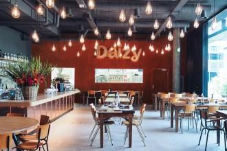 Daizy Restaurant Bar Diner Zürich Binz