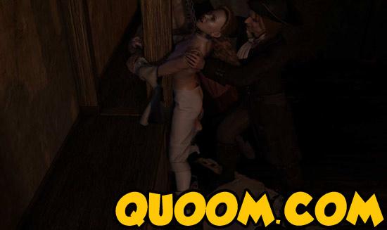 quoom 3d bdsm galleries