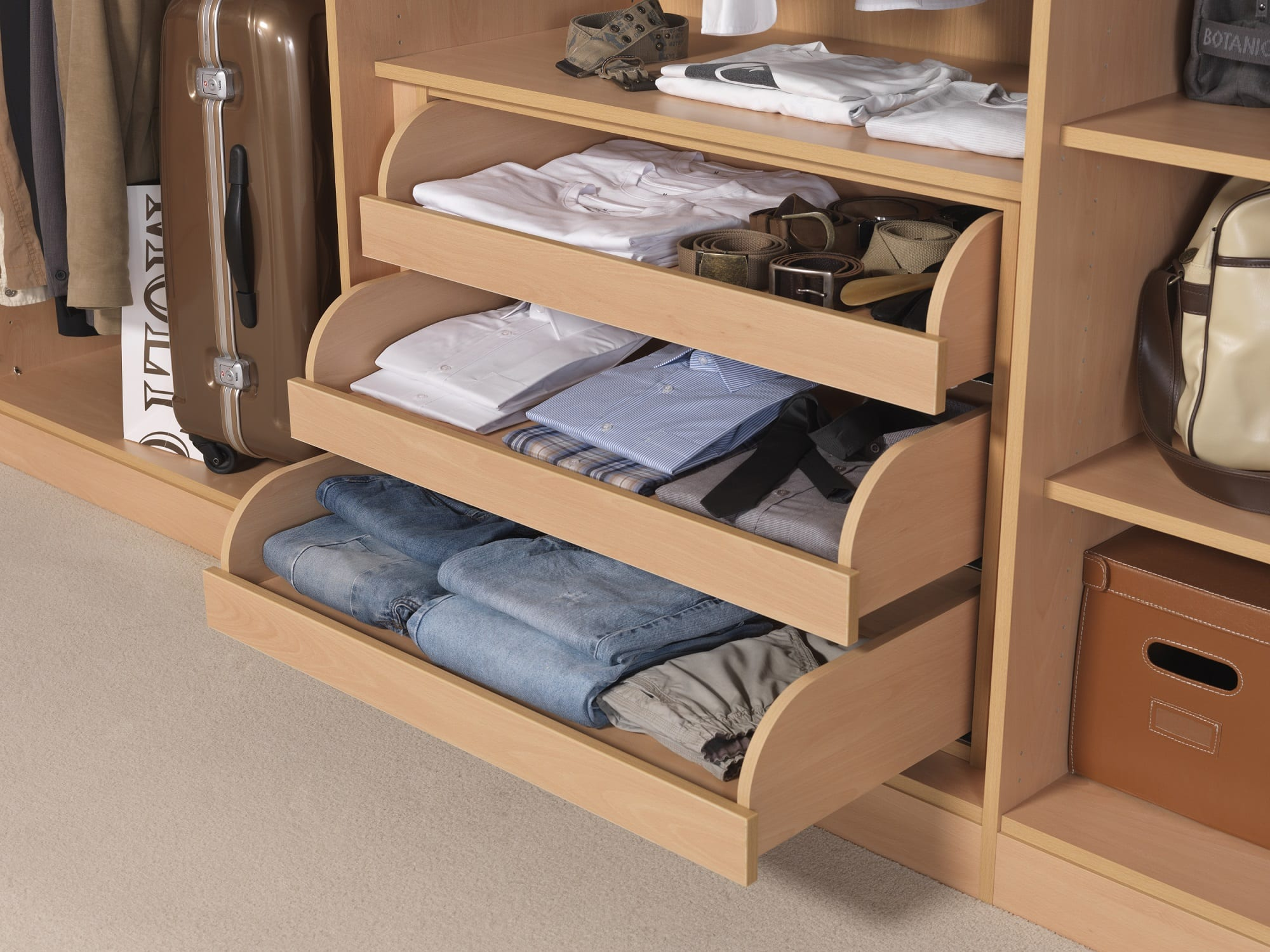 5 Storage Solutions Every Home Should Have Hartleys