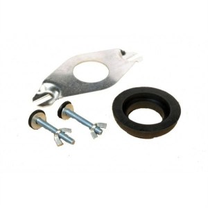 toilet close coupling kit - standard pans