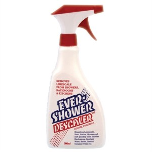 evershower descaler