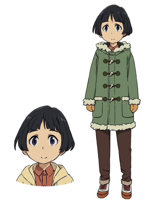 Boku-dake-ga-Inai-Machi-Anime-Hiromi-Sugita (1)