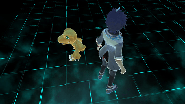 Digimon World Next Order 5