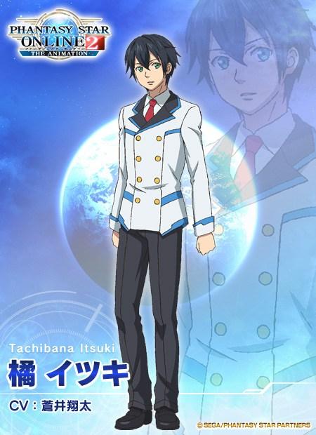 Phantasy-Star-Online-2-The-Animation-Character-Designs-Itsuki-Tachibana