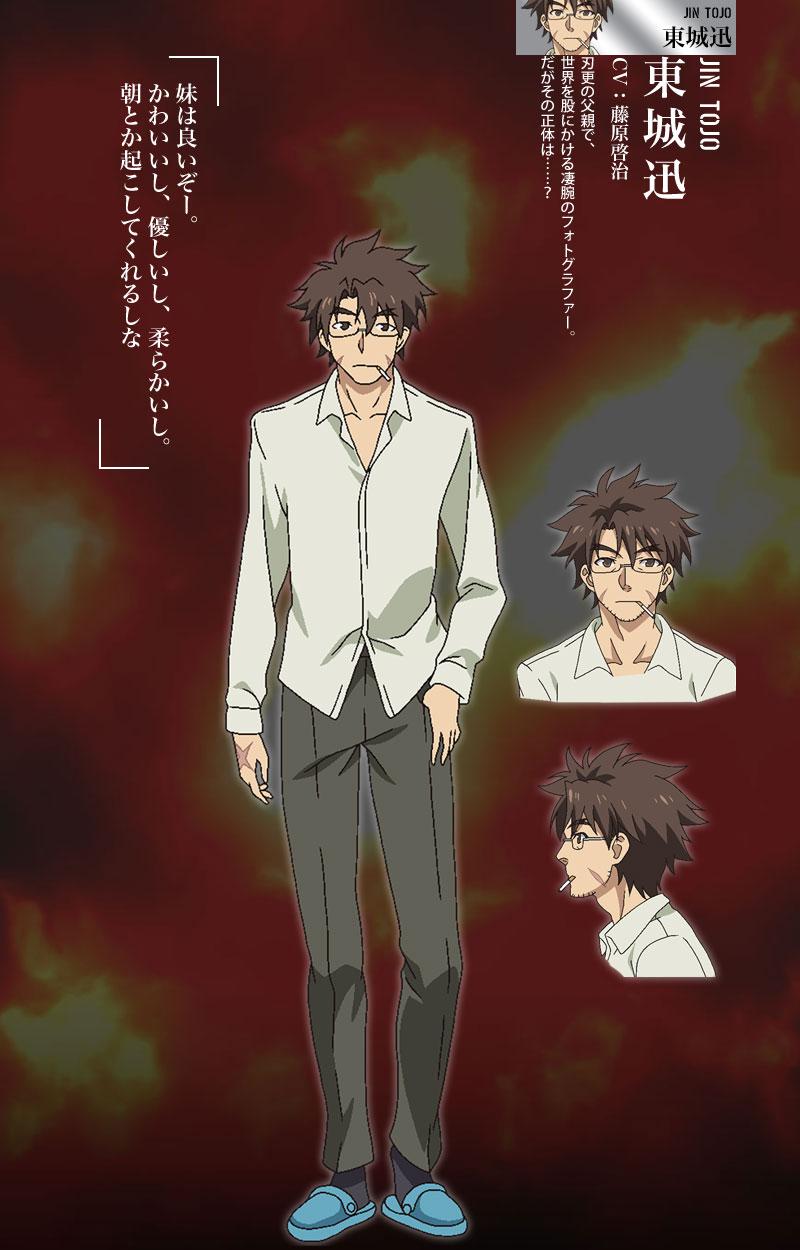 Shinmai-Maou-no-Testament_Haruhichan.com Anime-Character-Design-Jin-Toujou