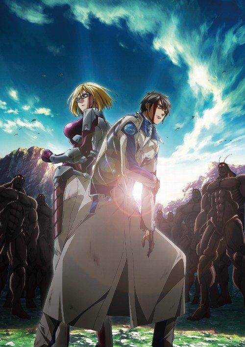 Terraformars-Revenge-TV-Anime-Visual-Revealed