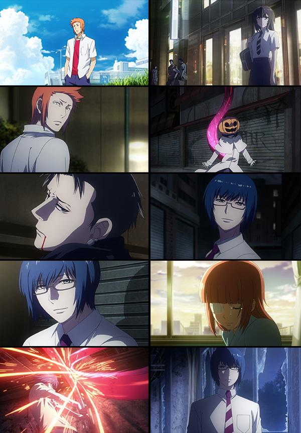 Tokyo Ghoul JACK OVA Promotional Video