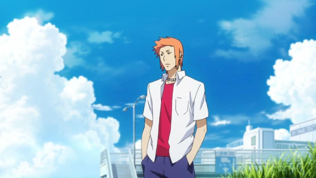 Tokyo Ghoul JACK OVA screenshot 1