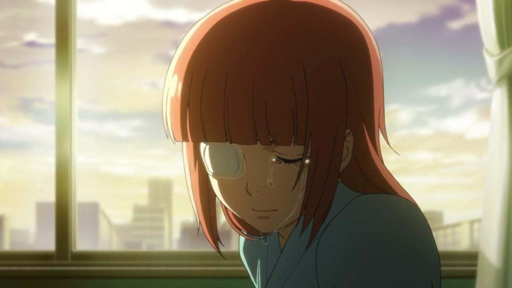 Tokyo Ghoul JACK OVA screenshot 7