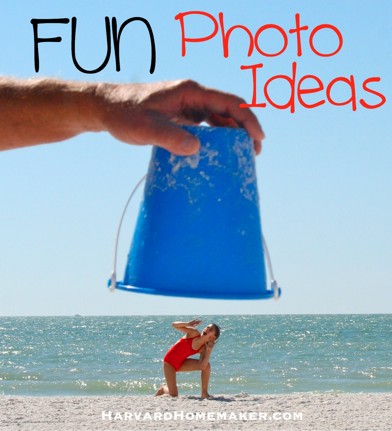 Beach Pics Ideas Fun Photo Ideas Harvard Homemaker