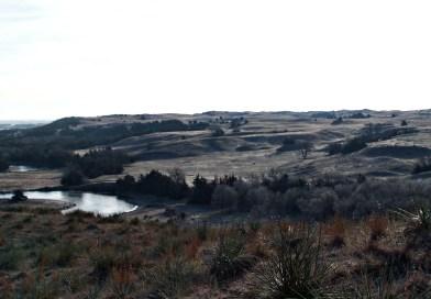 Smoke poles in the Sand Hills: Muzzleloader Hunting in Nebraska