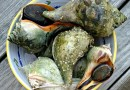 Local Exotics: New England Whelk Puttanesca