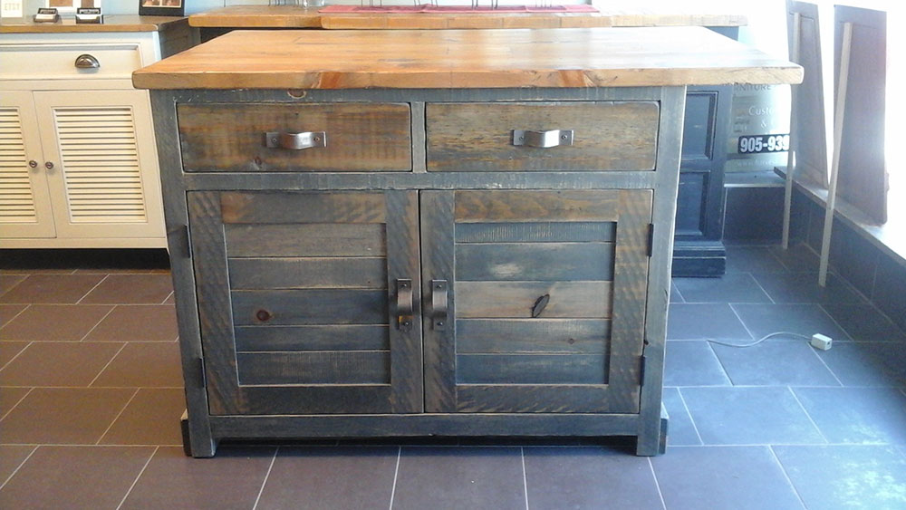 Kitchen Islands Clearance Clearance Sale - Harvest Treasures