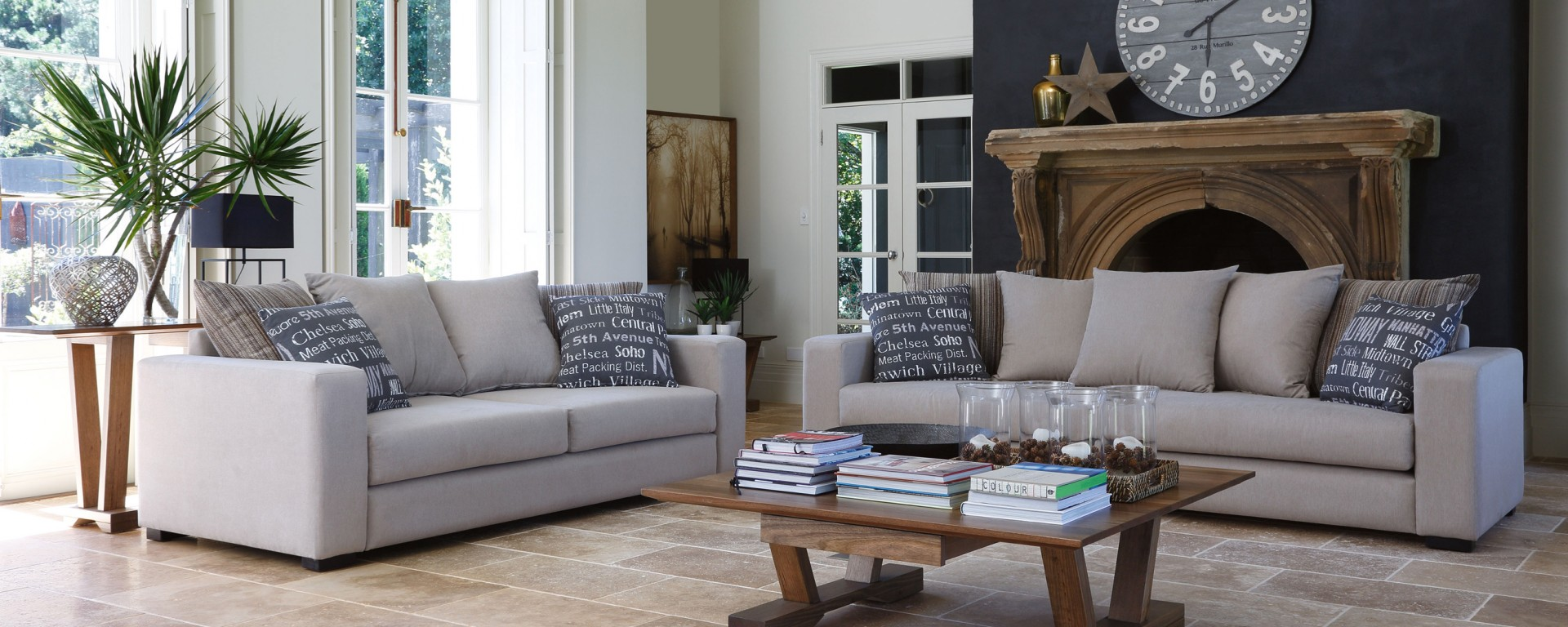 Australian Made Sofas Create Your Own Style With Australian Made Furniture Harvey