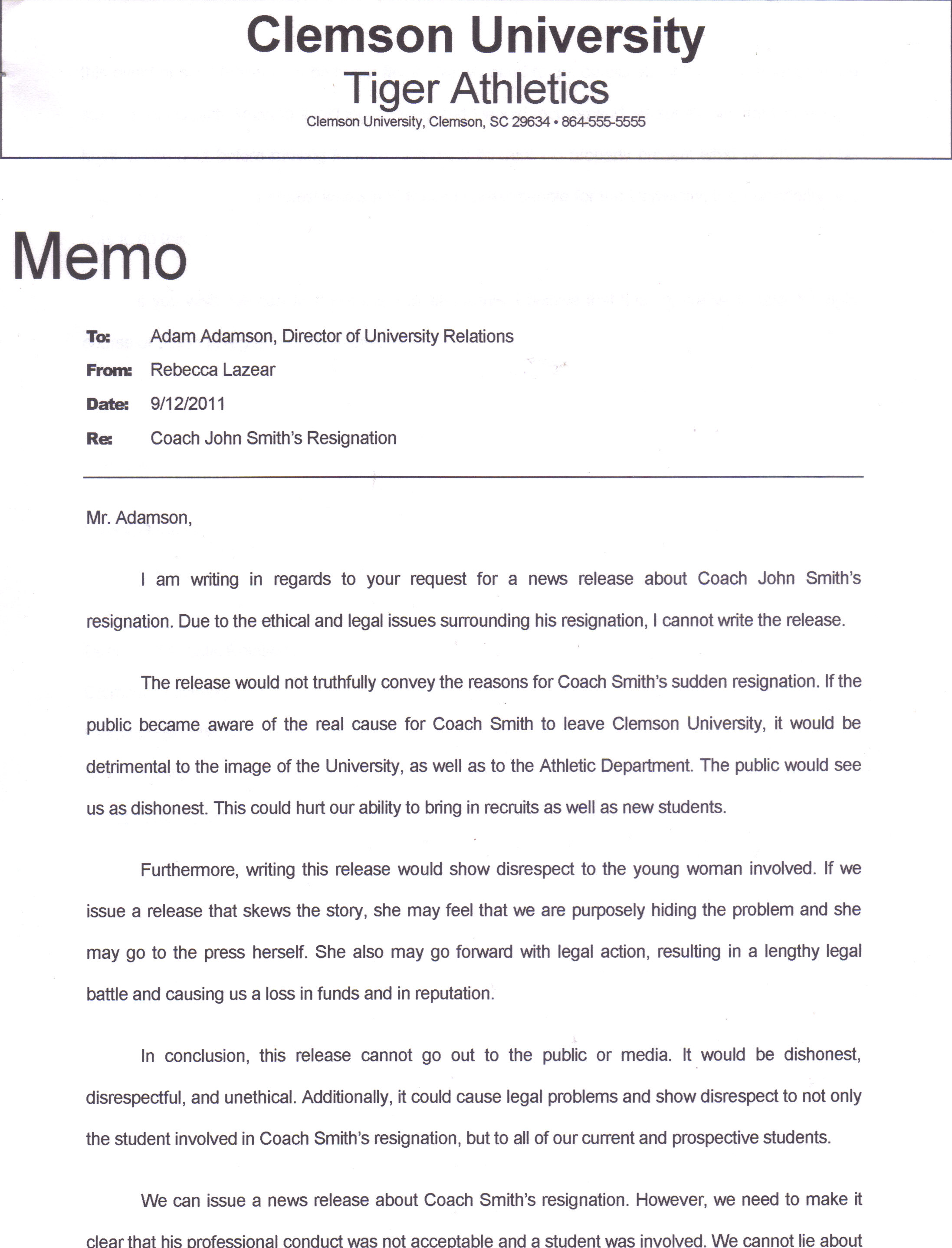 Legal Memo Outline Info Memo Template For Pages Professional Cover Letter  Example  Professional Memo Format Template