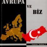 Avrupa ve Biz (Prof. Dr. İlber Ortaylı)