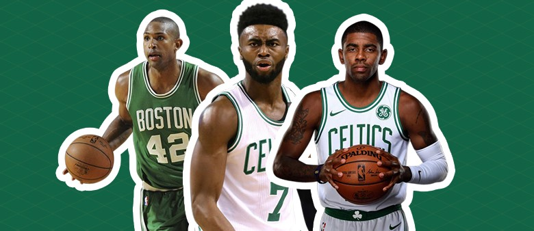 Breaking down the Boston Celtics Depth Chart for 2018-19 Boston