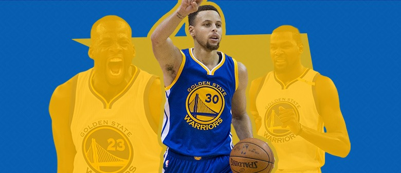 Stephen Curry is still the best player on the Golden State Warriors