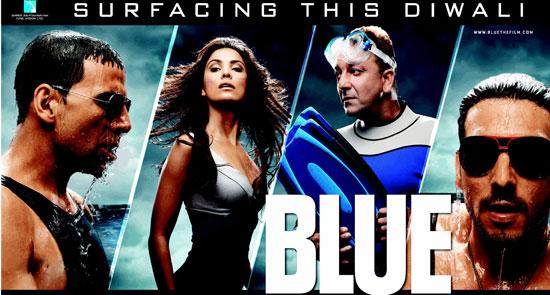 online blue hindi movie watch
