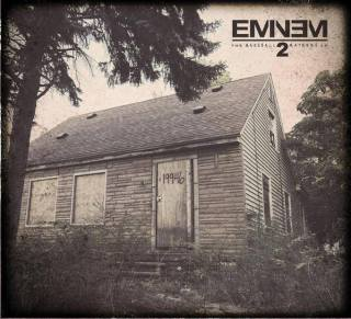 News Added Aug 26, 2013 During the 2013 MTV VMA's, Eminem announced the release of his upcoming album, MMLPII. It will be the sequel to his 2000 album, The Marshall Mathers LP. The Marshall Mathers LP 2 will be the rapper's eighth studio album by American rapper Eminem and will be released through Aftermath Entertainment, […]