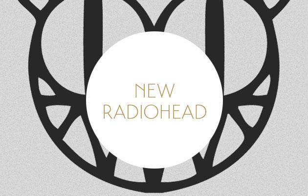 Radiohead PolyFauna 2