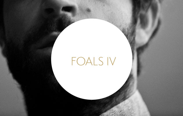 Foals Fourth Album