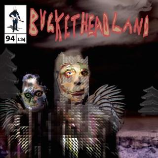 Buckethead - Magic Lantern
