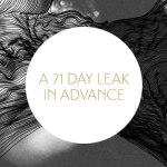 Album leaks 71 days in advance, is it doomed?