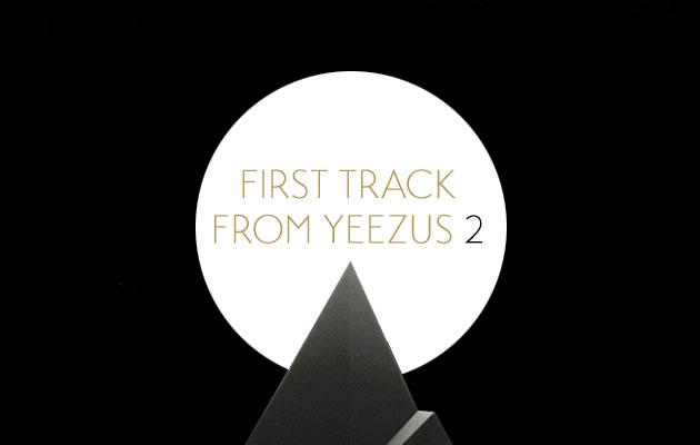 Yeezus 2