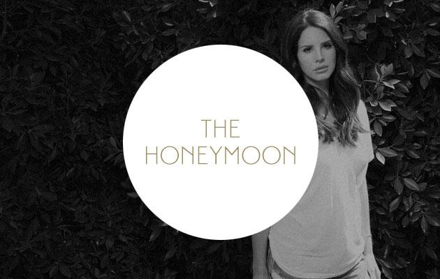 Lana Del Rey's Honeymoon