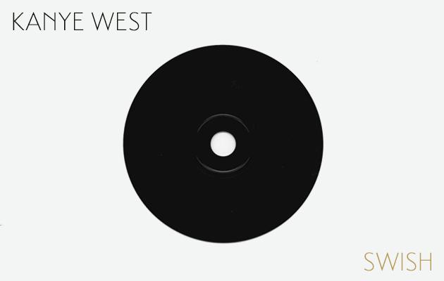 Kanye: Swish