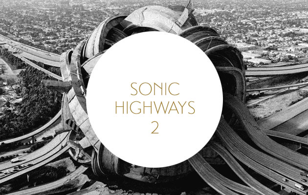 Sonic Highways 2