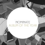 Nominate Album of the Year 2015