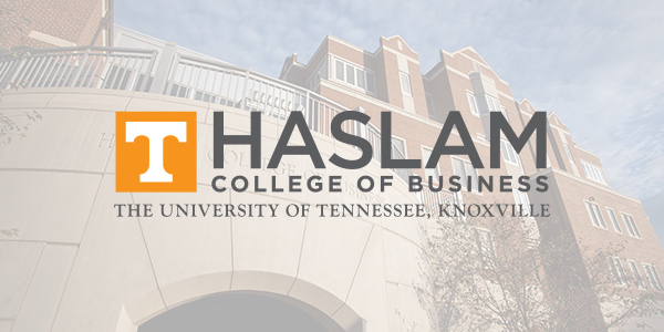 About Our College Haslam College of Business