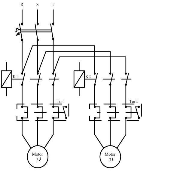 wiring diagram gerinda tangan