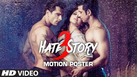 Hate Story 3 film free download