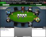 Zynga Texas HoldEm Poker Deluxe
